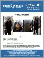 Armed Robbery / Circle K / 4023 N. 47th Ave., Phoenix