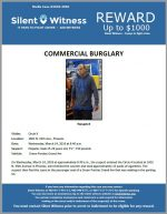 Commercial Burglary / Circle K 1002 N. 35th Ave