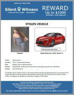 Theft of a Vehicle / 3975 E. Thomas Road, Phoenix
