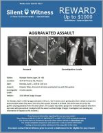 Aggravated Assault / Multiple victims / 4270 W. Thomas Rd.