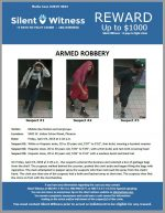 Armed Robbery / Mobile Gas Station / 5402 W. Indian School Road, Phoenix