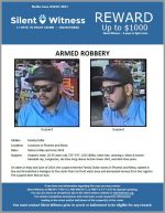 Armed Robbery / Dollar stores in Phoenix & Mesa