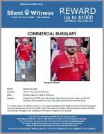 Commercial Burglary / Elegante Jewelers / 7537 W. Thomas Road