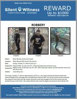 Armed Robbery / Ranch Market / 8901 North 19th Avenue