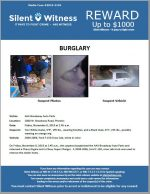 Commercial Burglary / AAA Broadway Auto Parts / 2000 W. Broadway Road, Phoenix