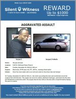 Aggravated Assault / 5105 W. McDowell Road
