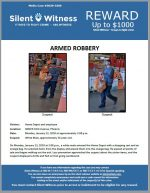 Armed Robbery / Home Depot / 4848 N 43rd Avenue, Phoenix