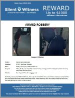 Armed Robbery / Sprouts / 4735 E. Ray Road, Phoenix