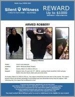 Armed Robbery / Circle K / 1533 E. McDowell Road, Phoenix