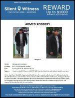 Armed Robbery / Safeway 4811 N. 83rd Avenue