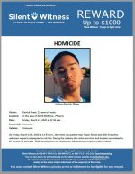 Patrick Pham / In the area of 400 N 66th Ave., Phoenix