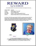 Patricia Staggs / 3629 W. McKinley St., Phoenix