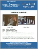Aggravated Assault / Jack in the Box / 5104 W. Thunderbird Road, Glendale